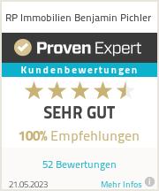 Erfahrungen & Bewertungen zu RP Immobilien & Bauträger Renate Pichler
