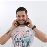 DJ RESA DADASH