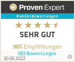 Erfahrungen & Bewertungen zu Cerberus Kaminhaus GmbH