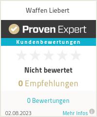 Erfahrungen & Bewertungen zu Gerhard Liebert
