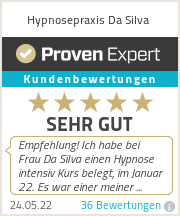 Erfahrungen & Bewertungen zu Hypnosepraxis Da Silva