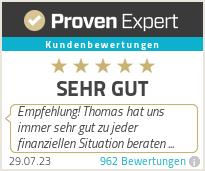 Erfahrungen & Bewertungen zu baufi-nord.de