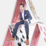 Dorian Schneider - zauberhafte Unterhaltung