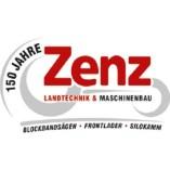 Zenz Blockbandsägen & Landmaschinen