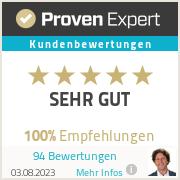 Erfahrungen & Bewertungen zu Steffen Grützki