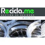 Reciclaje De Aluminio - Recicla.me