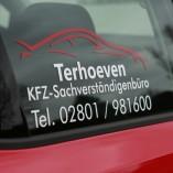 KFZ-Sachverständigenbüro Terhoeven