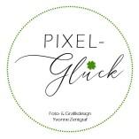 Pixelglück Yvonne Zentgraf Foto- & Grafikdesign logo
