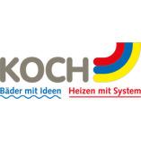 Koch GmbH logo