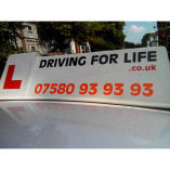 Driving lessons nottingham