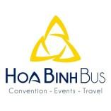 Thuê xe sân bay HoaBinhBus