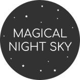 Magical Night Sky