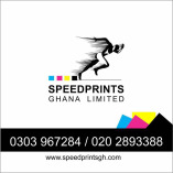 SpeedPrints Ghana Ltd.