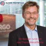 ERGO Versicherung Oliver Przybylla