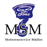 MSM Motorenservice Müller