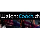 WeightCoach.ch by J. Folke