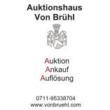 Auktionshaus von Brühl
