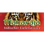 Maharaja Indischer Lieferservice