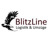 BlitzLine Logistik&Umzüge logo