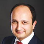 Hamid Hessami