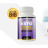 Keto Strong: Do not buy Read this OFFICIAL review