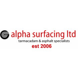 Alpha Surfacing Ltd