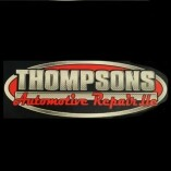 Thompson's Automotive Repair Tire & Lube LLC