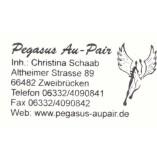 Pegasus Au-Pair