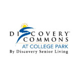 Discovery Commons At College Park