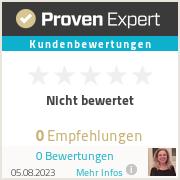 Erfahrungen & Bewertungen zu Johanna Baumann