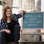 Jenn van Distel - Human Reboot®