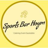 Sport Bar Hoym