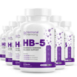 HORMONAL HARMONY HB-5 REVIEWS – DOES IT STOP HORMONAL WEIGHT GAIN?
