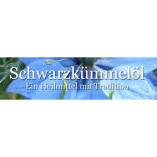 Schwarzkümmelöl Onlineshop logo