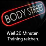 Bodystreet Wien Währing