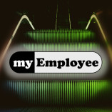my-Employee Talent Management logo