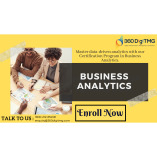 Business Analytics Course in Hyderabad-360digiTMG