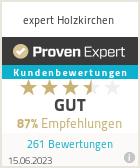 Erfahrungen & Bewertungen zu expert Holzkirchen
