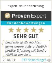 Erfahrungen & Bewertungen zu Expert-Baufinanzierung