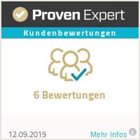 Erfahrungen & Bewertungen zu Andreas Ruof & Bernd A. Binder GmbH
