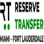 Miami Car Service