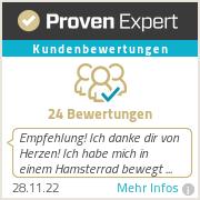 Erfahrungen & Bewertungen zu Bewusst.Werk - Kathrin Burkhardt
