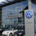 Mühlenberg GmbH VW Ludwigshafen