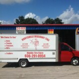 24hr Road Service Huntsville Discount Tires