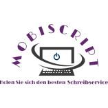 Mobiscript Schreibservice