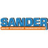 Sander Maler Stuckateur Raumausstatter