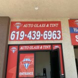 Diamond Star Auto Glass & Window Tint