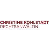Rechtsanwältin Christine Kohlstadt