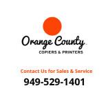 Orange County Copiers & Printers