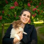 Denise Avellan - Freie Texterin für die Hunde- und Haustierbranche